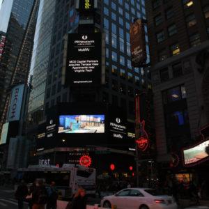 MCS-CAPTIAL Time Square image