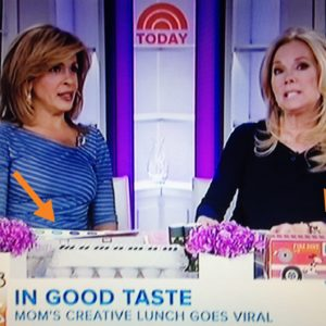 BPFK on Kathie Lee and Hoda Today Show
